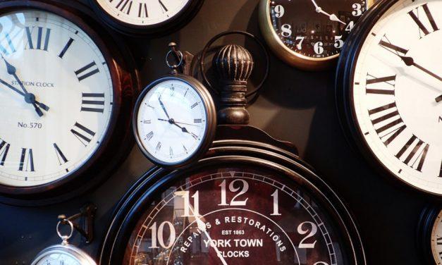 Rellotges biològics