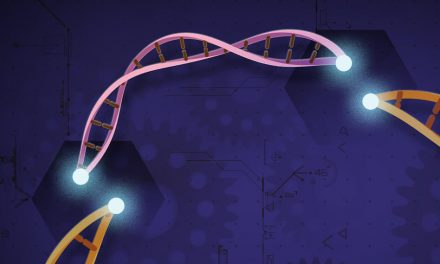 La tecnologia CRISPR/Cas9