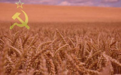 la genètica a l'URSS i les al·lopoliploïdies