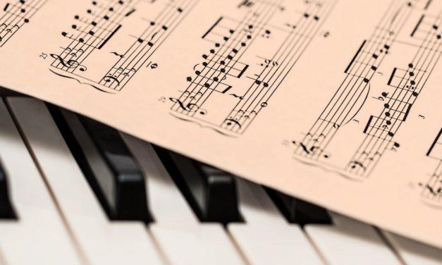 El naixement de la teoria musical