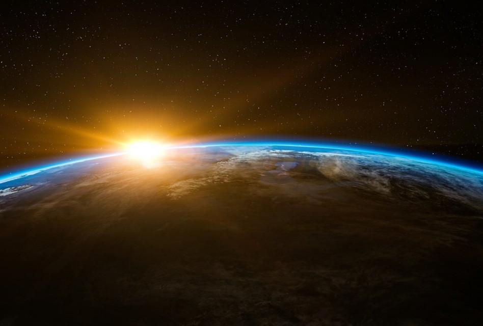 La Terra no és plana