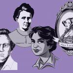 Un tastet de dones científiques