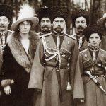 La desaparició de la família Romanov