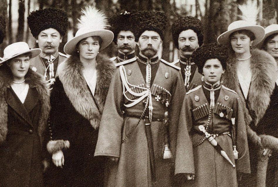 """La desaparició de la família Romanov<span class=""""wtr-time-wrap block after-title""""><span class=""""wtr-time-number"""">10</span> min de lectura</span>"""