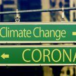 L'impacte del coronavirus sobre el medi ambient