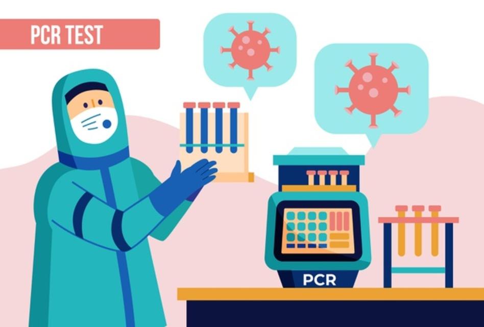 La famosa PCR