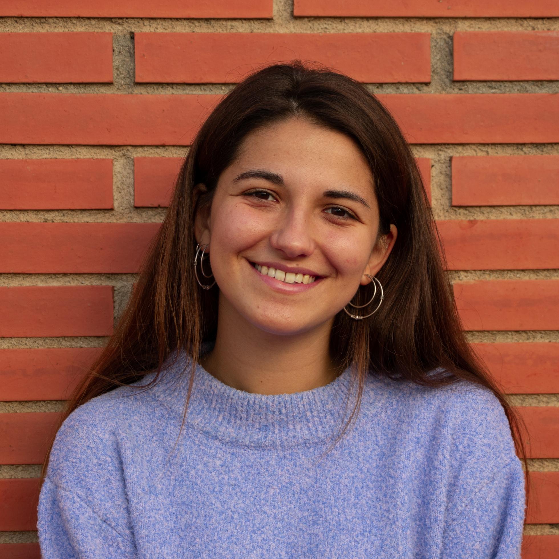 Irene Giralt