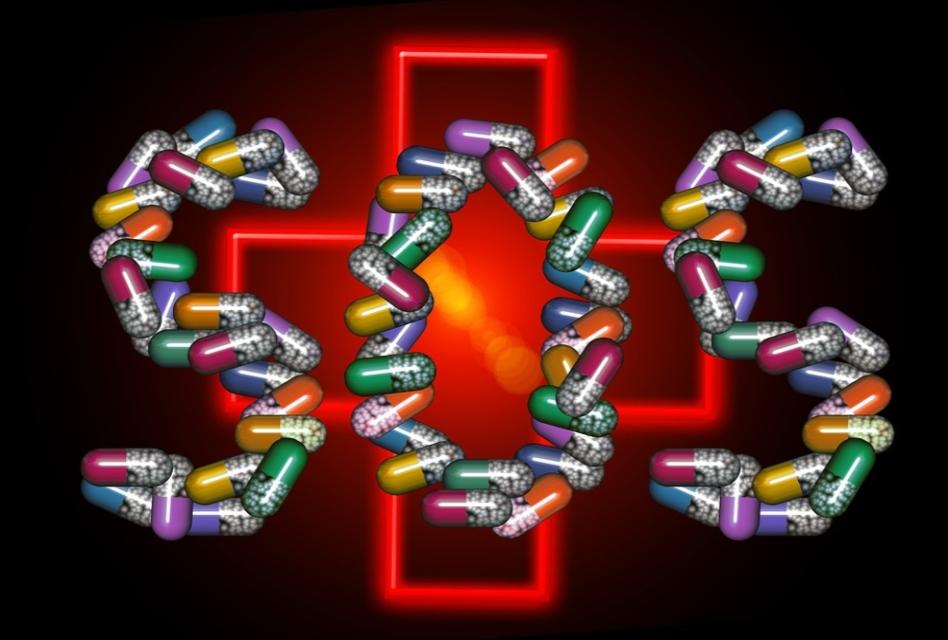 El futur de les infeccions bacterianes